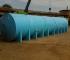 Накопительная емкость 10 м3 для воды