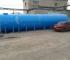 Емкость для воды 10 м3